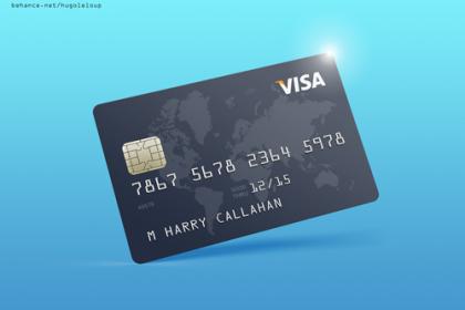 موك اب Credit Card